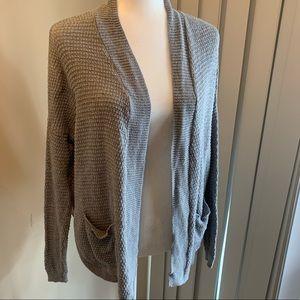 Universal Thread Grey Cardigan